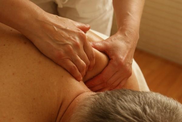 cas clinique n°1 : douleur à l'épaule et au genou