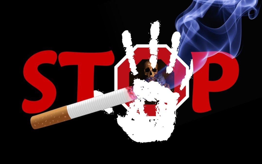 Cas clinique n°3 : arrêt du tabac