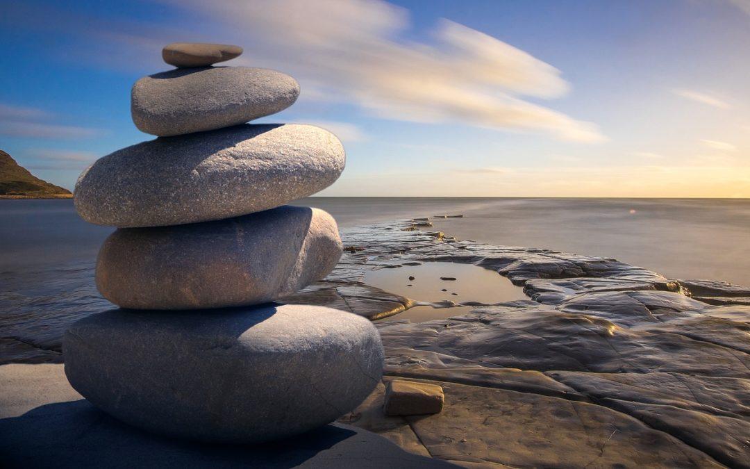 Acupuncture : GI4 – le point magique contre le stress et l'anxiété.